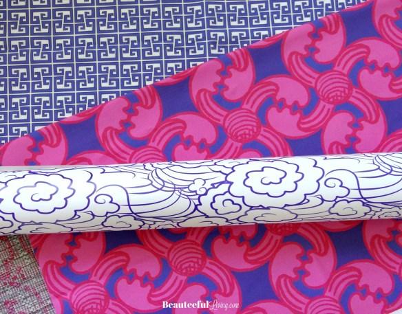 CJ Johnson Design Textiles - Beauteeful Living