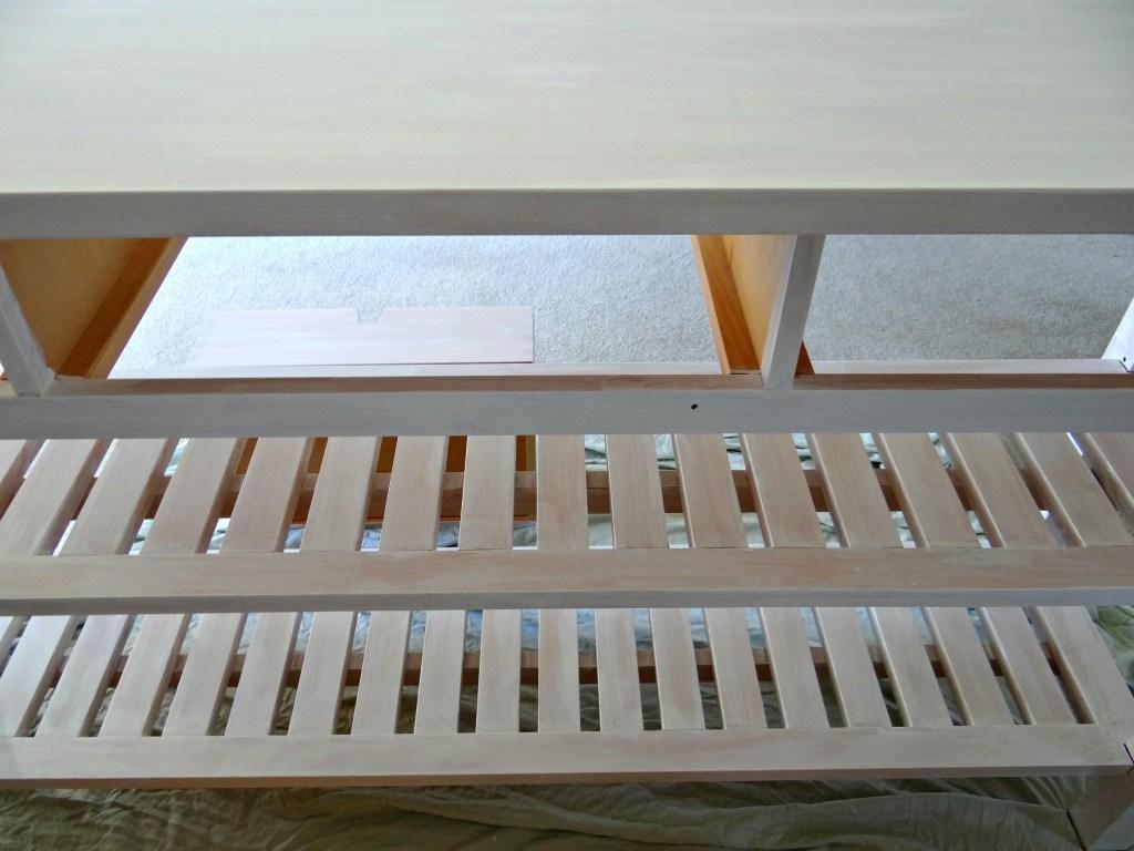 Sideboard Primed