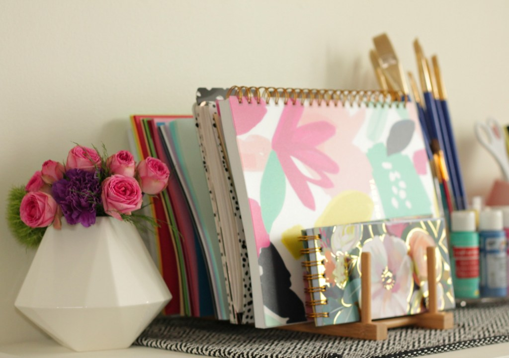 Craft Room Decor - Beauteeful Living