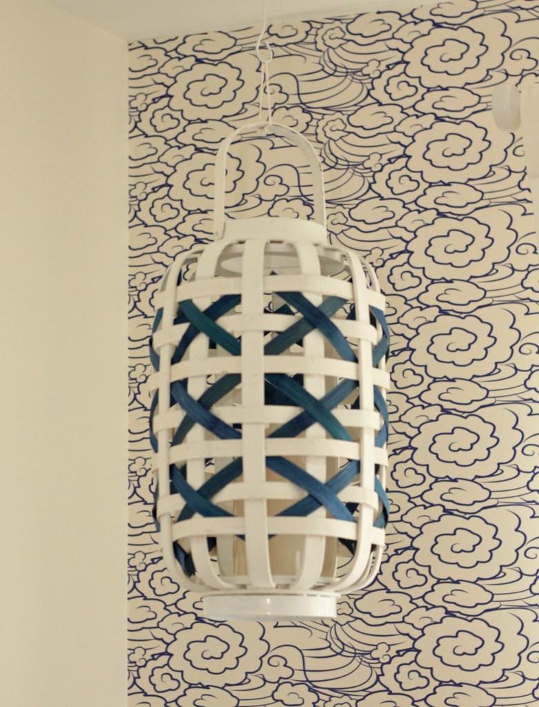 Hanging lantern - Beauteeful Living