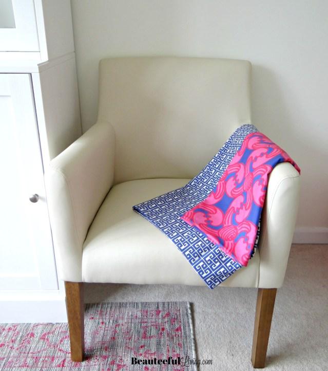 HomePop Lexington Chair - Beauteeful Living