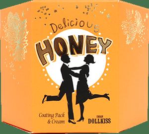 UrbanDollKiss Delicious Honey (2)