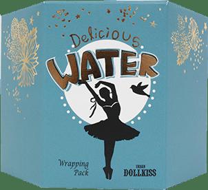 UrbanDollKiss Delicious Water (2)
