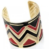 article jupe aztèque bijoux bracelet