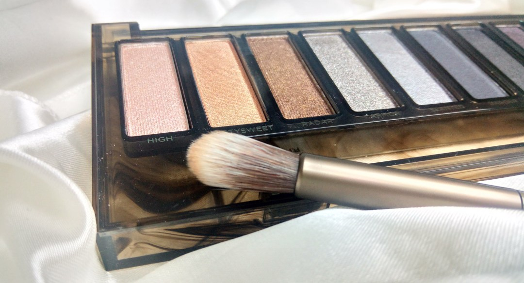 NAKED SMOKY de chez Urban Decay