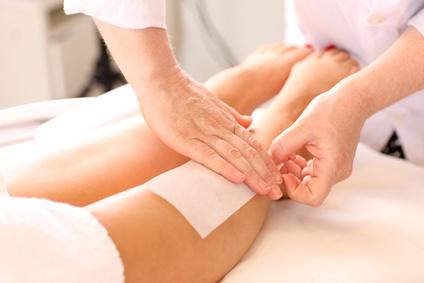 épilation jambes beauté zen institut guer