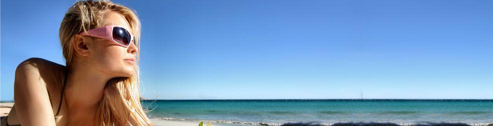 bronzage solarium guer paysage mer