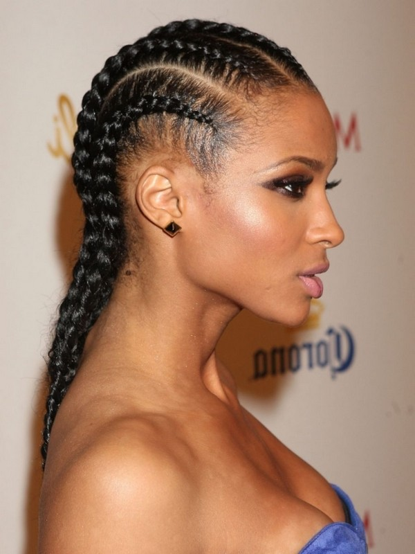 52 African Hair Braiding Styles And Images Beautified Designs