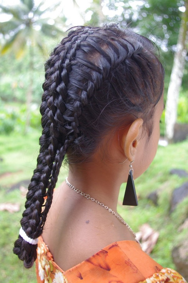 51 Different French Braids Styles With Images Beautified Designs