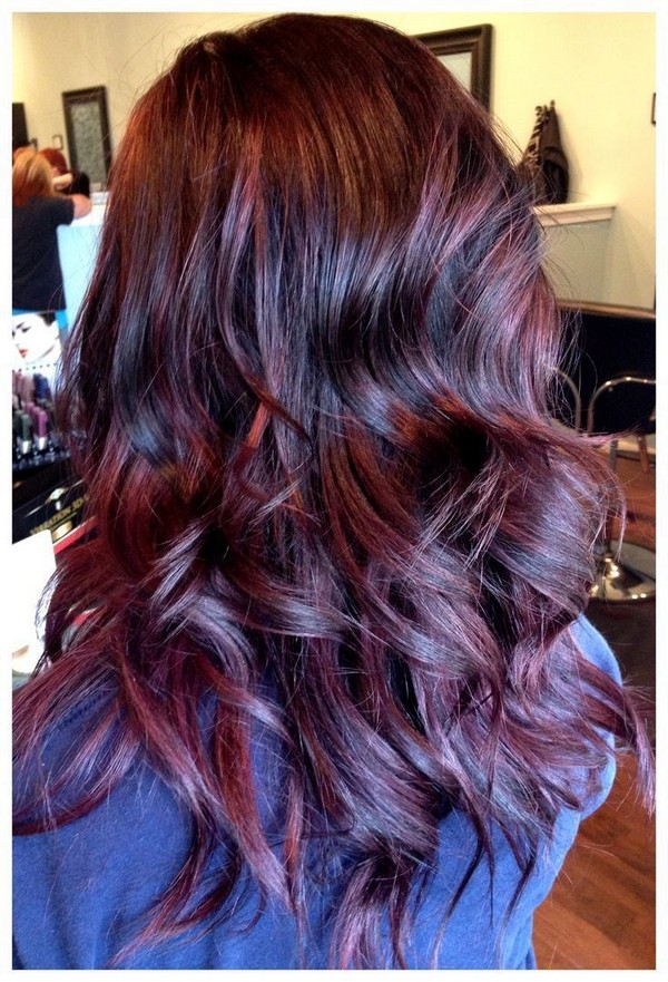 21 Cute Hair Colors And Styles With Images 2017 Beautified Designs
