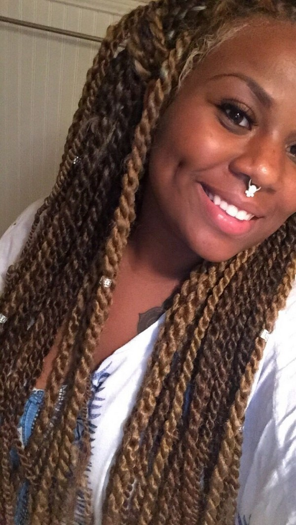 21 Marley Braids Hairstyles With Pictures Beautified Designs