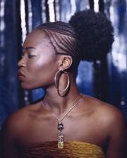 natural cornrow hairstyles