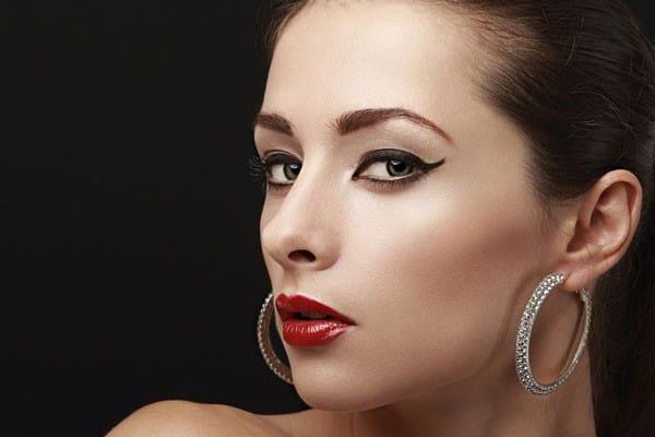 Eyeliner Styles Step By Step