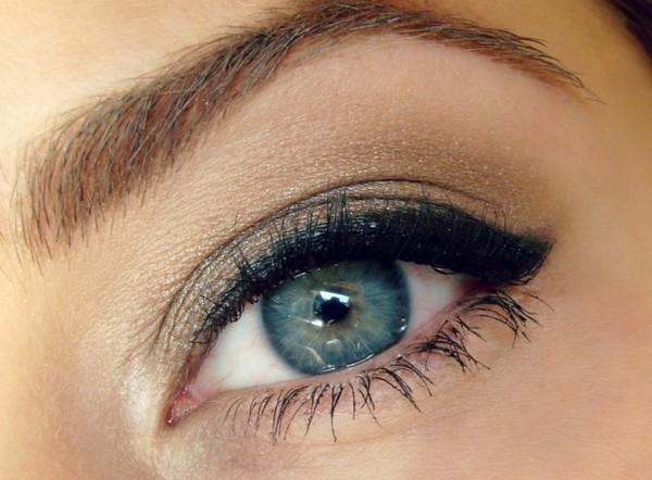 Permanent Eyeliner Styles