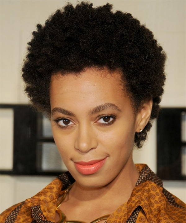 72 Short Hairstyles For Black Women With Images 2017