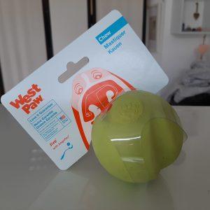 Jive Ball grün