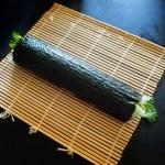 ベタ・イズ・ベスト!持ち寄りパーティで使える簡単巻き寿司【海外・ドイツ】