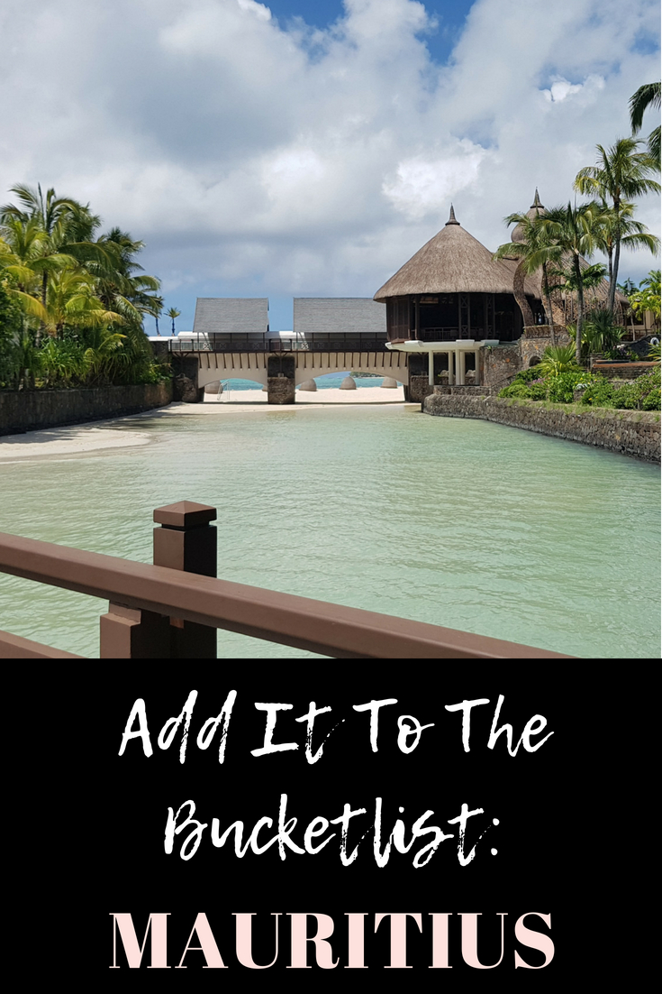 Places To Add To The Bucketlist_ Mauritius