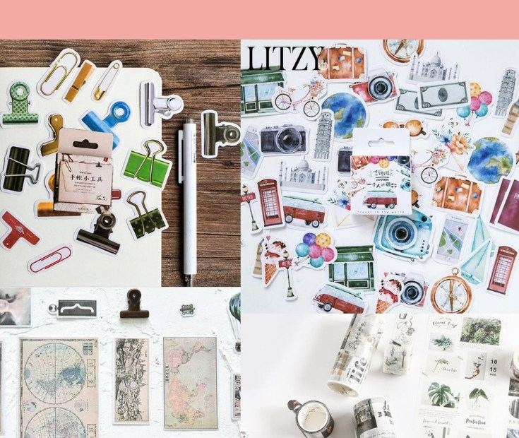 travel-stationery-cute