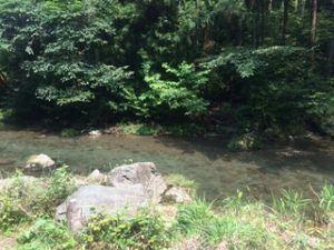 300x225 - 都幾川渓流釣りの結果