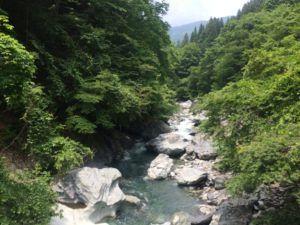 IMG 4411 300x225 - 埼玉で一番人気の荒川で渓流釣り