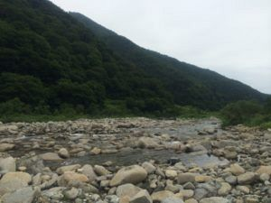 IMG 6299 e1474100933318 300x225 - 新潟県湯沢町で人気の魚野川渓流釣り