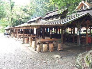 image 18 300x225 - 首都圏から近い埼玉県ときがわ町の「木のむらキャンプ場」がおすすめ