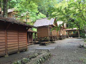 image 20 300x225 - 首都圏から近い埼玉県ときがわ町の「木のむらキャンプ場」がおすすめ