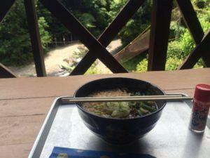 image 22 300x225 - BBQもできる本格的渓流釣り場埼玉県飯能市の「有間渓谷観光釣り場」