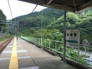image 17 300x225 - 関東で最も謎な秘境「旧湯檜曽駅」