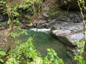 image 14 300x225 - The matter that investigated a minor sightseeing spot of depths Chichibu