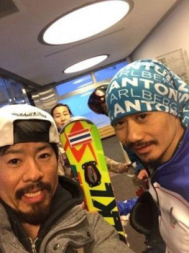 img 2186 - タイからニセコにやって来たスキーヤー〜ニセコ移住日記㉖〜