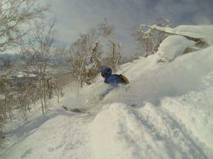img 2252 300x225 - デンマークからニセコに来たイケメン「スキーインストラクター」〜ニセコ外国人特集〜