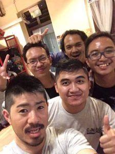img 0057 225x300 - シンガポールの安宿(バックパッカー)に泊まってみたよ