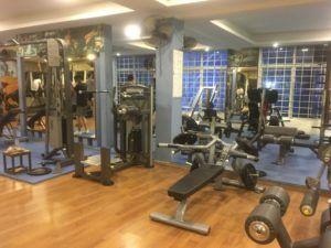 IMG 2046 300x225 - ハノイでジムを探してるなら「Top Gym Fitness & Yoga」がオススメ