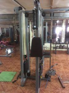 img 1744 225x300 - ラオスのルアンパバーンでジムを探してるなら「Mr.Big Muscle Gym」がお勧め