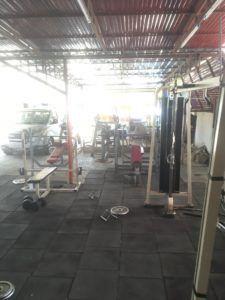 img 1746 225x300 - ラオスのルアンパバーンでジムを探してるなら「Mr.Big Muscle Gym」がお勧め