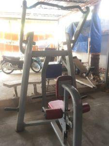 img 1748 225x300 - ラオスのルアンパバーンでジムを探してるなら「Mr.Big Muscle Gym」がお勧め