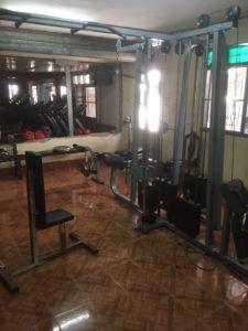 img 1770 1 225x300 - ラオスのルアンパバーンでジムを探してるなら「Mr.Big Muscle Gym」がお勧め