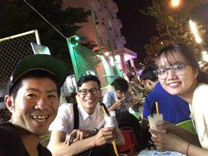 img 2394 300x225 - ベトナムの大学生は超真面目?