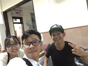 img 2398 300x225 - ベトナムの大学生は超真面目?
