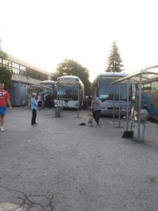 img 3272 225x300 - ZagrebからSarajevoのバス移動