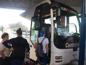 img 3580 300x225 - サラエボからベオグラードまではバスのみ?