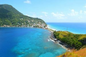 Dominicaビーチ 300x199 - [:ja]ドミニカ国とドミニカ共和国の違いとは[:en]どみ[:]