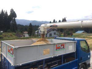 img 4716 300x225 - 新潟県湯沢町で稲刈りに挑戦