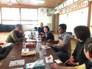 img 5064 300x225 - 湯沢町の限界集落で「チャイパーティー」?