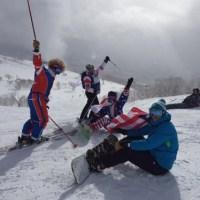 img 2181 - ニセコでアメリカ国旗を持ったスキー客を発見?〜ニセコ移住日記㉗〜