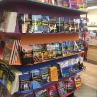 img 0195 - シンガポールでは日本のtravelbookは売っていない?