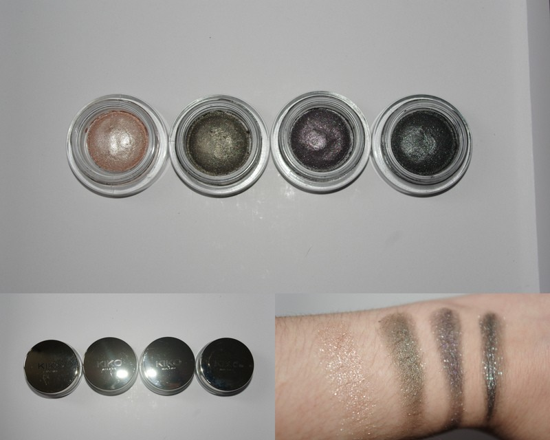 Surpreme Eyeshadow Kiko