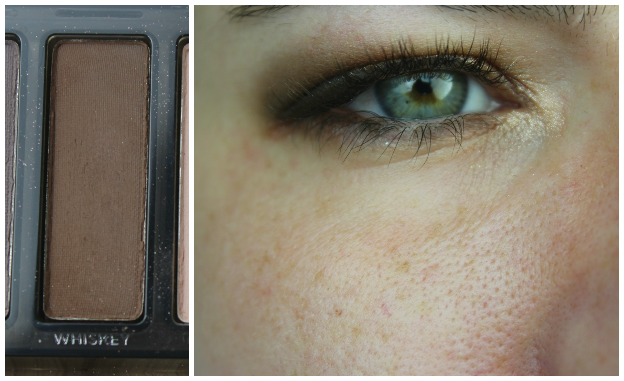 Naked Smoky Yeux 7